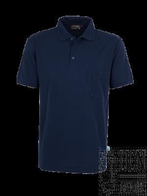 Lion Apparel Poloshirt kurzarm, Trevira Bioactive
