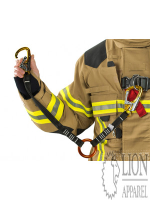 Verbindungsmittel für Lion Haltegurt-Rettungsschlinge