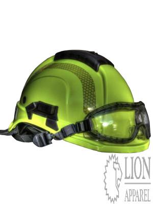 Tytan Hot 101 Feuerwehr und Rettungsdiensthelm