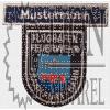 Lion Apparel Adapter für Wappen Groß