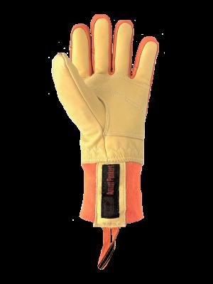 TH Handschuh ELK DEFENDER (short) EN 659:2003+A1:2008